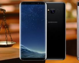Huawei wins patent battle over Samsung 4G tech