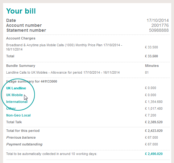 Mobile phone bill limits are now law