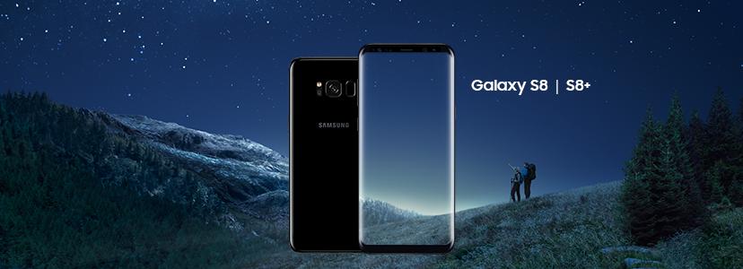 Samsung Galaxy S8 sales surge pushes profits to three-year high