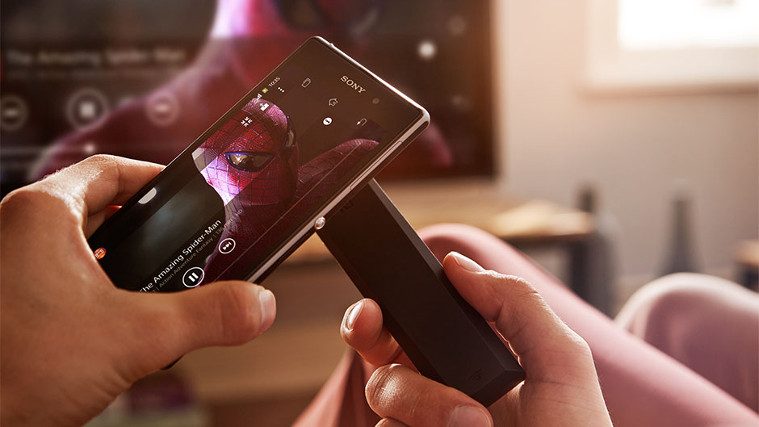 Sony invent way to steal battery from nearby phones Xperia NFC
