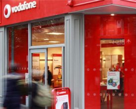 "Vodafone risks being ""dismantled"" by cut-throat mobile rivals: report 1"