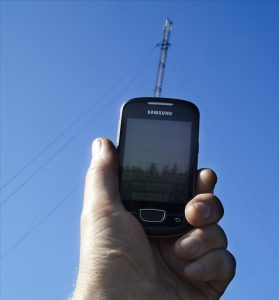 7 in 10 UK firms suffer from poor mobile coverage 1