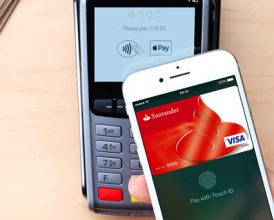 Apple Pay up 300% as spending limits removed