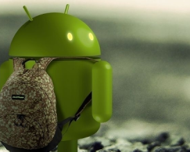 How to free up space on Android 1