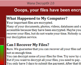 Ransomware attack spreads worldwide hitting UK hospitals, banks, telcos