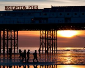 Brighton gets worst 4G in the country