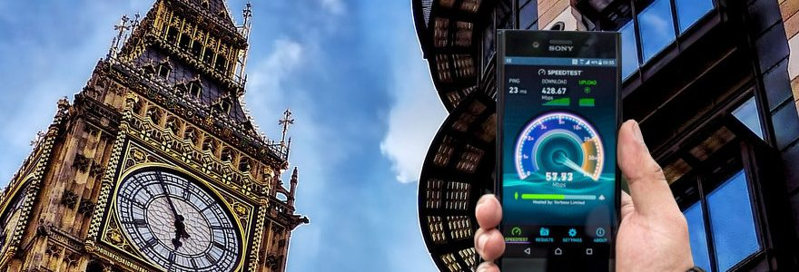 EE destroys Three, O2 for London 4G video