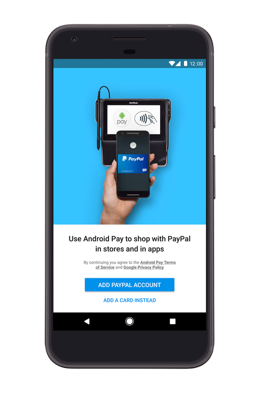 Everything you need to know about Android Pay 1