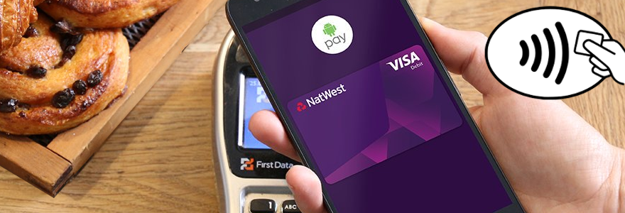 Everything you need to know about Android Pay 3