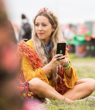 Glastonbury 2017 breaks records with 54TB data 1