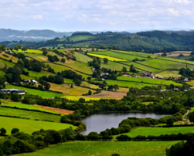 Now Staylittle, UK's 'most remote village', has 4G 1