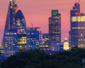 O2 spending £80m to boost London mobile, 5G