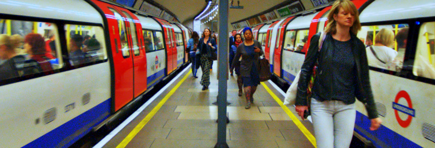 We're one step closer to mobile signal on the Tube