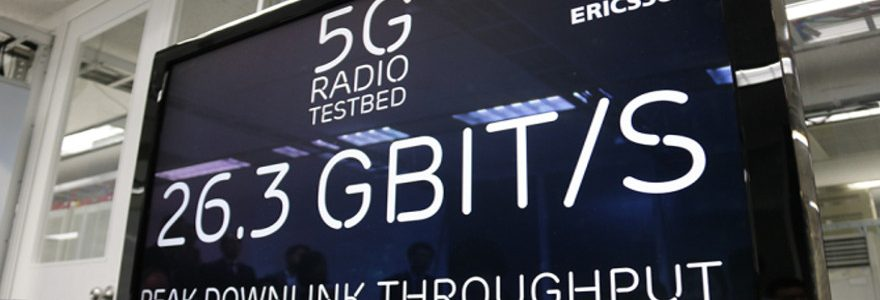 5G will dominate mobile broadband with half a billion users