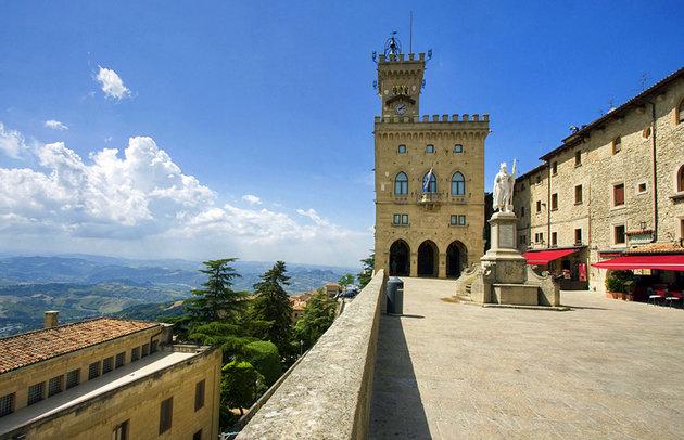 5G San Marino