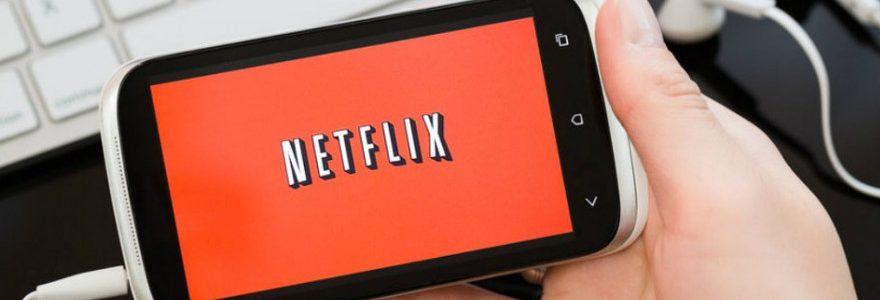 Binge-watching Netflix now data-free with Three