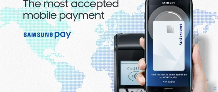 Samsung Pay: Everything you Need to Know 1