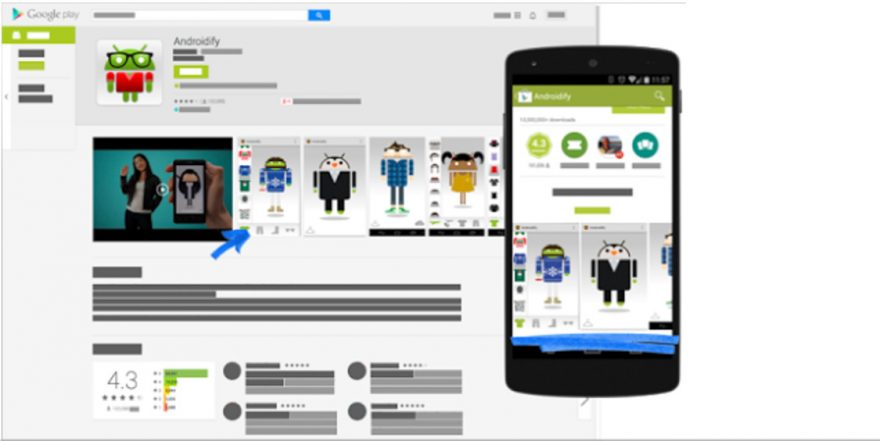 Android spyware found in thousands of Google Play apps 2