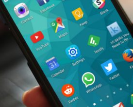 How to check which version of Android you have