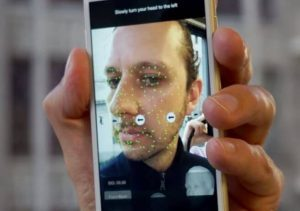 £1,000 iPhone X Face ID scanner doesn't work for teens 1