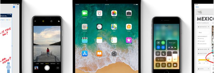 iOS 11 out on 19 Sept - new features and what to expect
