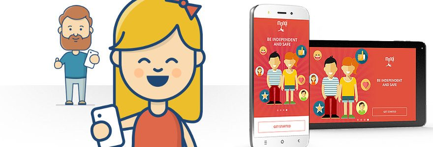 Monqi 'smartphone for kids' arriving in UK in October 1