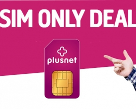 Plusnet deals: 4GB SIM cut to £9