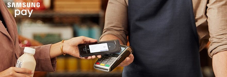 Co-op Bank adds Samsung Pay