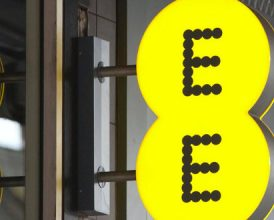 EE network down and people are outraged