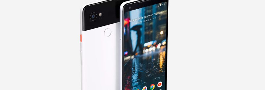 EE to sell Google Pixel 2 and Pixel 2 XL
