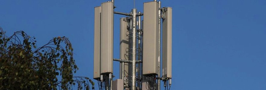 Mobile masts improve coverage at a lower than expected price