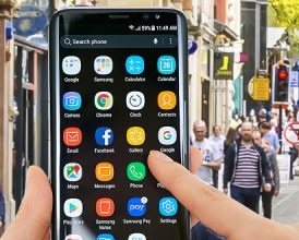 Samsung Galaxy S8 missing texts: Users report SMS mystery