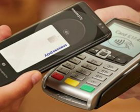 Samsung Pay adds American Express