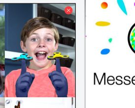 6-year-olds invited to new Facebook Messenger Kids