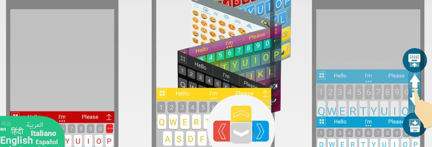Android virtual keyboard app Ai.Type leaks 31m records online