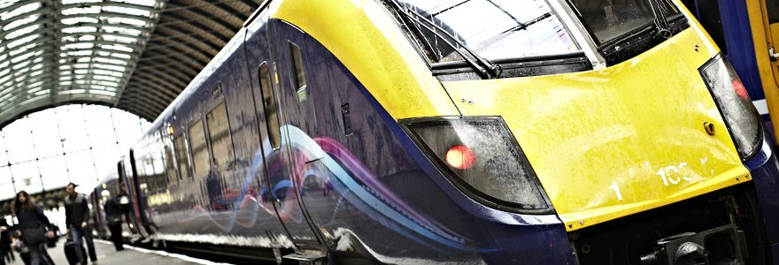 EE to spend millions on 4G train upgrades, promise real 'Time on 4G'