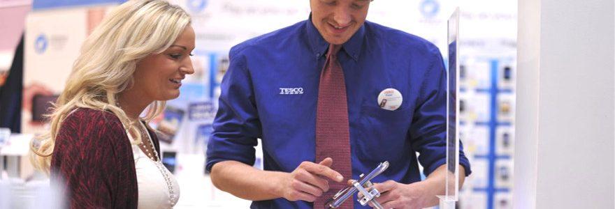 Tesco Mobile Ofcom