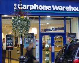 Carphone Warehouse hit with £320k fine over 2015 hack