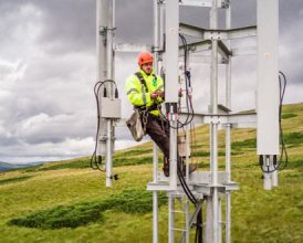 EE 4G Scotland gets boost with new mast sites