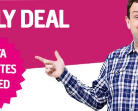 Plusnet deal: 3GB/500 minutes £8 a month