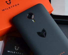 British smartphone maker Wileyfox falls into administration