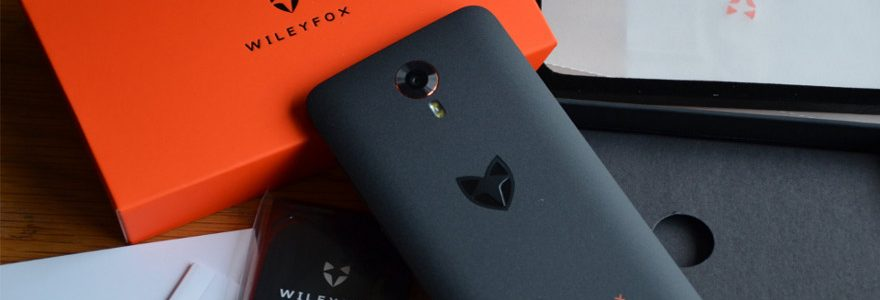 British smartphone maker Wileyfox falls into administration