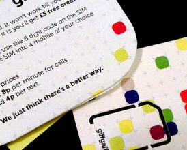 Giffgaff admit £20 goodybag data is not unlimited