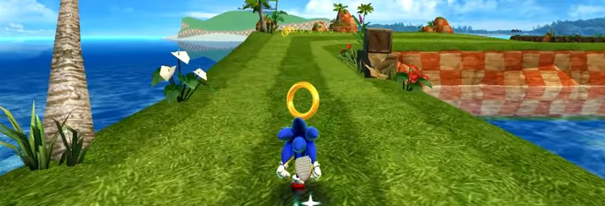 Sonic the Hedgehog found to be leaking users' data
