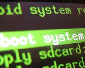 How to root an Android phone