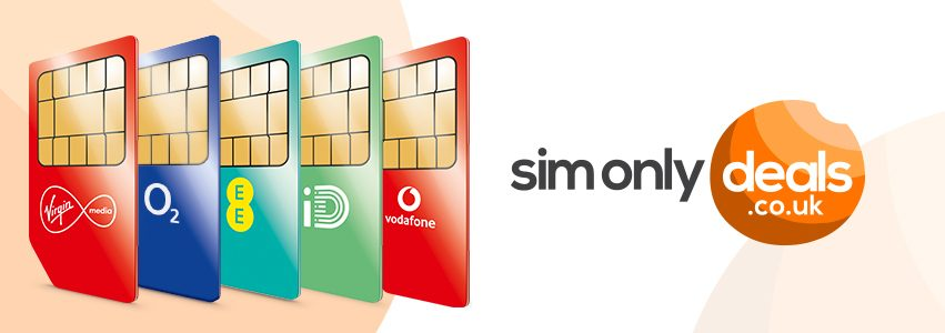 How To Switch From Contract To Sim Only Simonlydeals Co Uk