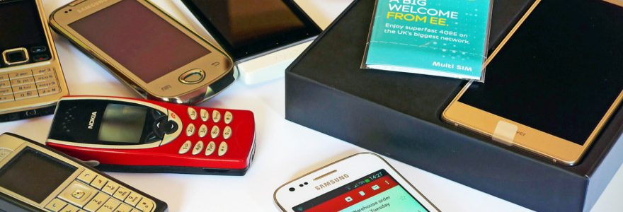 The Best Upgrade Options for your Sim Only Deal