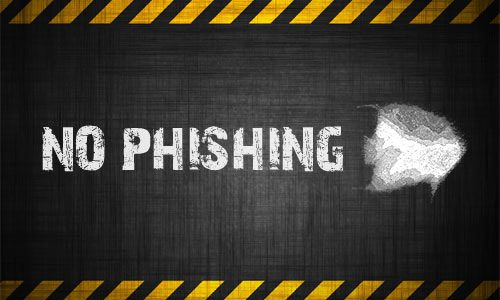 More than half of us continue to fall for mobile phishing attacks