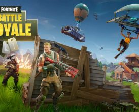Cybercriminals lick their lips as Fortnite comes to Android