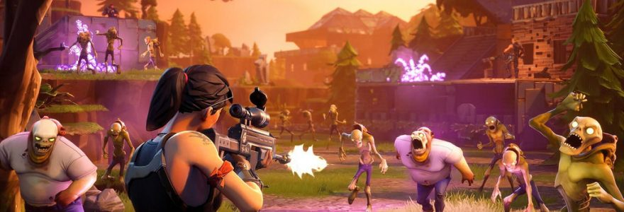 Fake Fortnite apps found spying on Android gamers 2